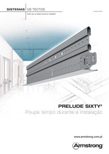 Clique aqui para fazer o download do folheto Prelude ... - Armstrong