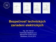 Technická inšpekcia, a.s.