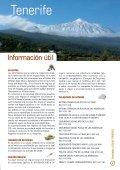 Tenerife - Travelplan - Mayorista de viajes - Page 3