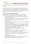 Samarbejde med Joanna Briggs Institute i Australien – hvorfor nu det? - Page 3