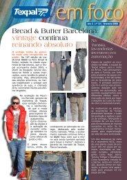 Bread & Butter Barcelona: vintage continua reinando absoluto - Texpal