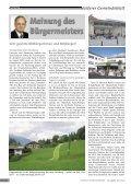 Gemeindeblatt / Ausgabe 2/2007 - Volders - Seite 2