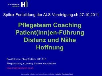 Hoffnung - ALS-Vereinigung.ch