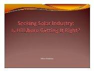 Allison Amabisca – Solar - Save Helvetia!