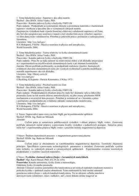 unikátny Online Zoznamka profil príklady