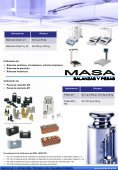 Catálogo - Servicio y Atención Técnica en Calibraciones - Qsi - Page 4