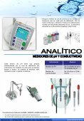 Catálogo - Servicio y Atención Técnica en Calibraciones - Qsi - Page 6