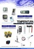Catálogo - Servicio y Atención Técnica en Calibraciones - Qsi - Page 7