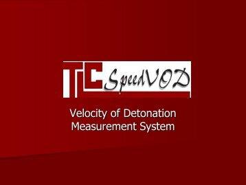 SPEEDVOD - TLC Engineering Solutions