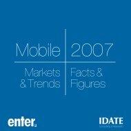 MOBILE 2007 - Key4biz