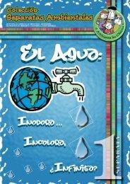 El Agua - Secretaria de Ambiente y Desarrollo Sustentable