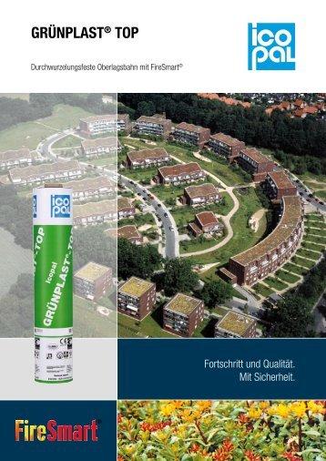 GRÜNPLAST® TOP - Icopal GmbH