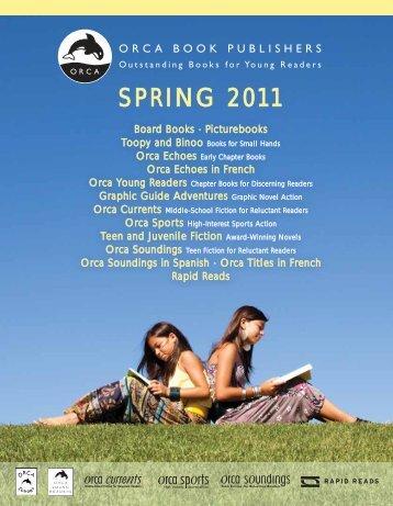 SPRING 2011 - Ampersand Inc.