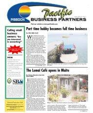August 2008 - Pacific Islands Small Business Development Center ...