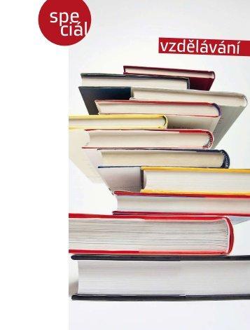 vzdělávání