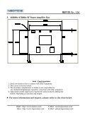 400MHz-470MHz RF Power Amplifier - Seite 5