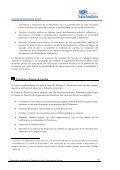 Plataforma Argentina de Organizaciones de la ... - Gestión Social - Page 6