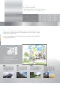 elements Broschüre - Sattler AG - Seite 7