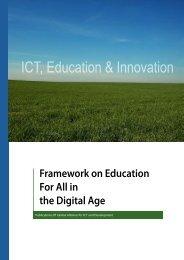 GAID Framework Amended2 - TAG-Publication
