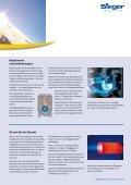 Mit Brennwerttechnik kostensparend und umweltbewusst heizen. TG ... - Seite 3