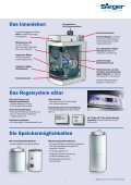 Mit Brennwerttechnik kostensparend und umweltbewusst heizen. TG ... - Seite 7