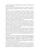 all'on. sindaco di roma capitale - al comandante generale ... - Ospol - Page 2