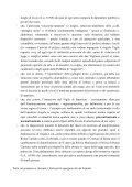 all'on. sindaco di roma capitale - al comandante generale ... - Ospol - Page 3