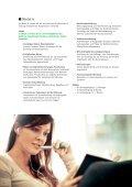 Zertifikatslehrgänge - Steuer-Fachschule Dr. Endriss - Page 6