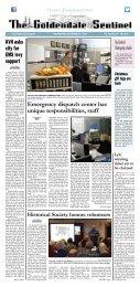 November 21, 2012 - Goldendale Sentinel