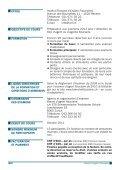 brevet d'agent fiduciaire - IREF - Page 2