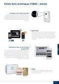 Vidéo | Alarme | Mécatronique Catalogue 2012 - TRIGRESS Security - Page 7