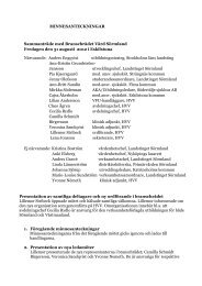 Branschråd Vård Sörmland 2012-08-31 (pdf 60 kB)