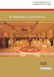 Meet & Fine - Scandi International Destination Management