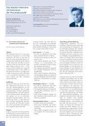 Das situative Interview als Instrument der Personalauswahl