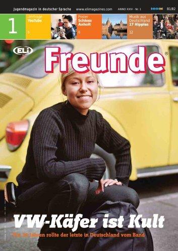 VW-Käfer ist Kult - didaktis