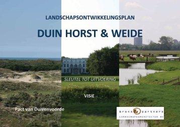 visie van het LOP - gemeente Voorschoten
