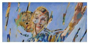 Malerei und Collage - antonionunez.de