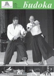 judo-kalender 2006 - Dachverband für Budotechniken Nordrhein ...