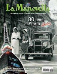 80 anni di Storia - Automotoclub Storico Italiano