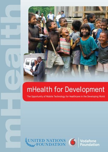 2013-mHealth-for-Development-Mobile-Technology ... - Results Direct