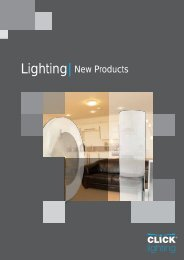 Lighting|New Products - SCOLMORE INTERNATIONAL LTD
