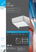 Lighting|New Products - SCOLMORE INTERNATIONAL LTD - Page 4