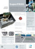 SuperFROG motor (Pdf) - Came - Page 2