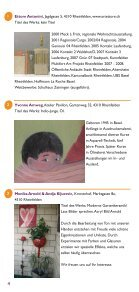 Offene Ateliers - Seite 4