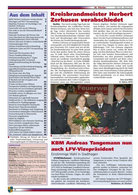 zur Ausgabe 156 - Harro Hartmann
