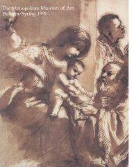 Guercino: The Metropolitan Museum of Art Bulletin, v. 48, no. 4 ...