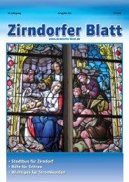 90513 Zirndorf · Tel.: 0911-96585-0 - Das Zirndorfer Blatt
