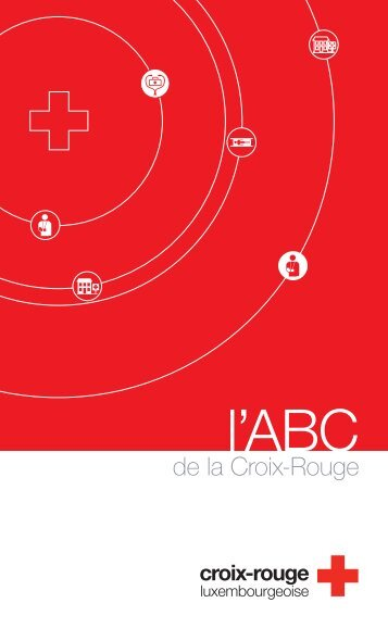 l'ABC - Croix-Rouge luxembourgeoise