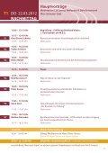VORmittAg Workshops(Parallelveranstaltungen) - MEG ... - Seite 3