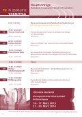 VORmittAg Workshops(Parallelveranstaltungen) - MEG ... - Seite 4